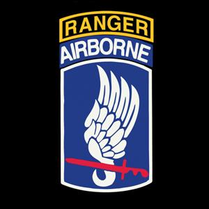 Ranger Airborne Air Force